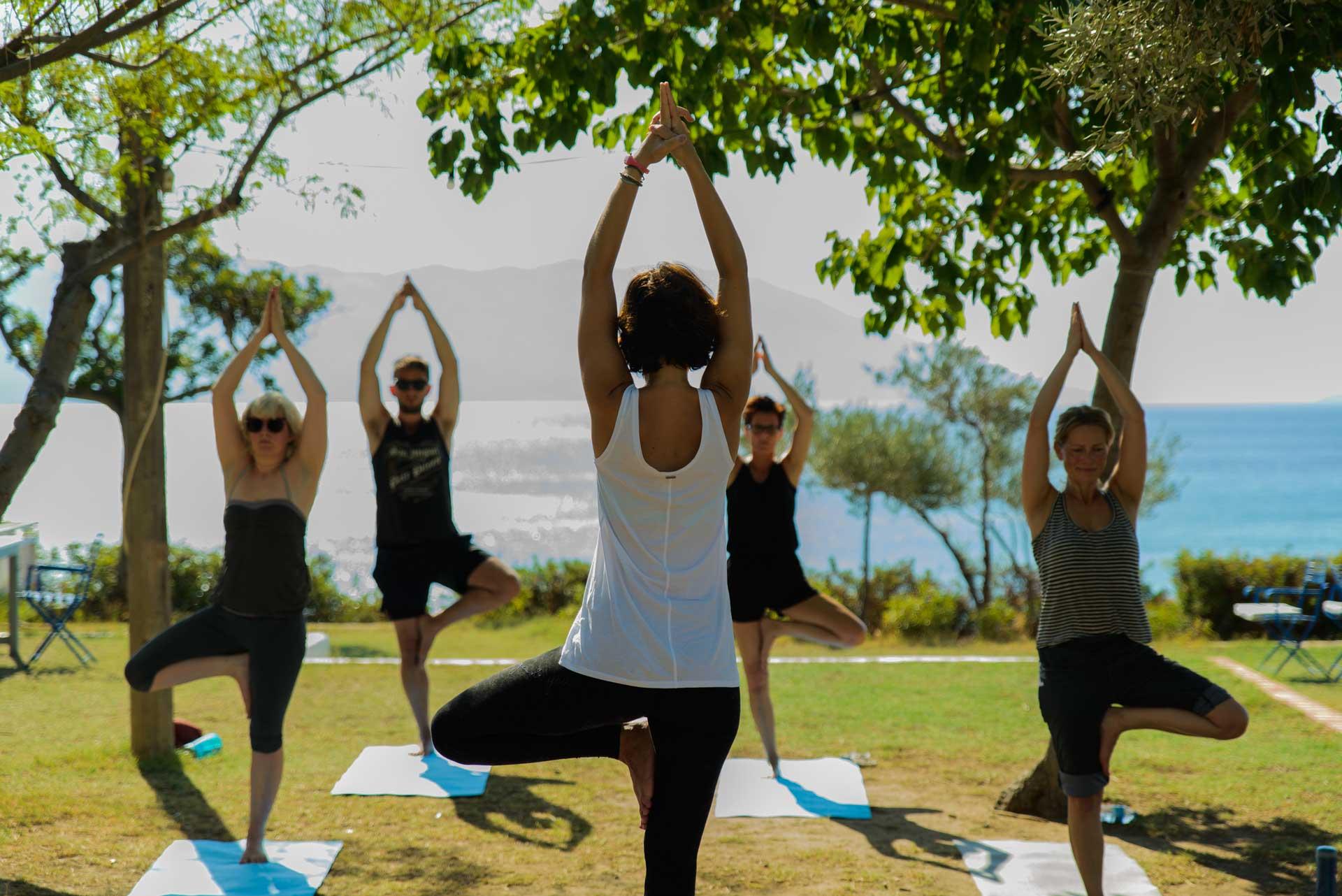 yoga-lessons-Samos