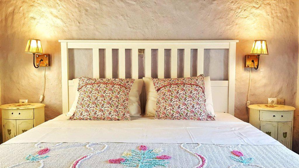 Loukoulos Kampos Marathokampos Accommodation Hotel Maisonettes Traditional