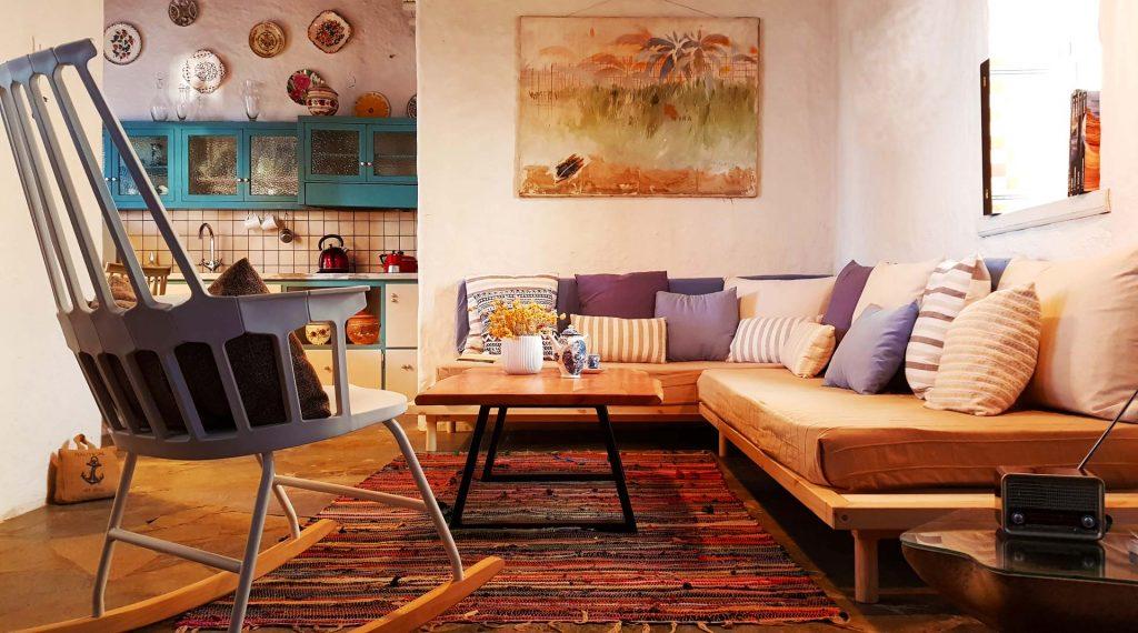 loukoulos-accommodations-votsalakia-samos REd Maisonette